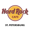 Hard Rock Cafe St. Petersburg